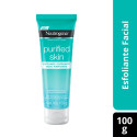 Neutrogena Purified Skin Esfoliante Facial 100g