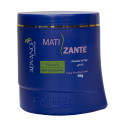 Advance Gold Hair Matizante Mascara Matizadora 1Kg