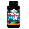 Turbo X Katiguá 500mg c/120 Cápsulas