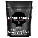 Mass Gainer Black Skull Banana Refil 3kg