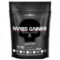 Mass Gainer Black Skull Chocolate Refil 3kg