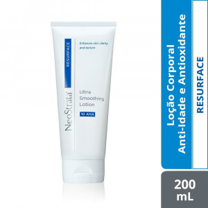 NeoStrata Resurface Smoothing Loção Antissinais Corpo 200mL