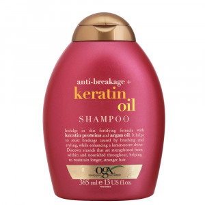 Shampoo OGX Keratin Oil 385mL