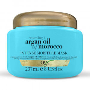 Máscara de Tratamento OGX Intense Argan Oil of Morocco 237mL