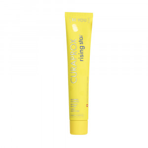 Curaprox BE YOU RISING STAR Amarelo Pasta Dental 90mL