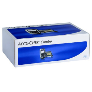 Accu-Chek Combo Kit Light MG P-BR/PT