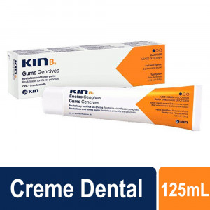 Kin B5 Gengivas Creme Dental 125mL
